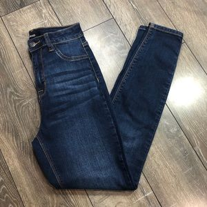 Cello High Rise Skinny Jeans Size Juniors 1